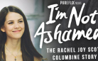 'I'm Not Ashamed' Movie Star on Playing Rachel Scott, Her New Devotional, and Texting Sadie Robertson (Interview)